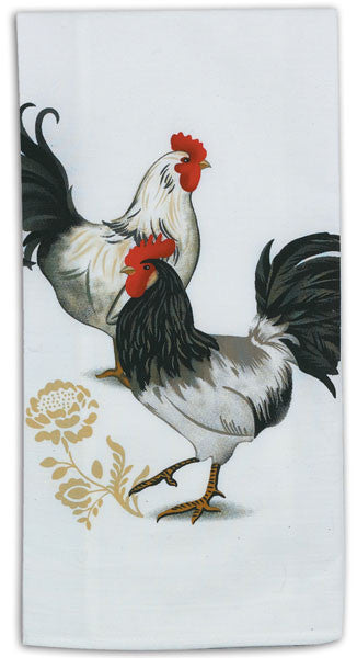 La Provence Kitchen Towel