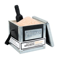 Honey & Orange Blossom Bath Salts Box