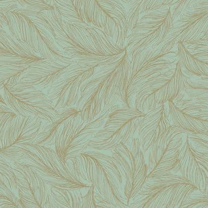 Light As A Feather Wallpaper by Antonina Vella Pattern #BH8359