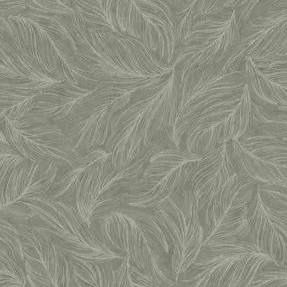 Light As A Feather Wallpaper by Antonina Vella Pattern #BH8361