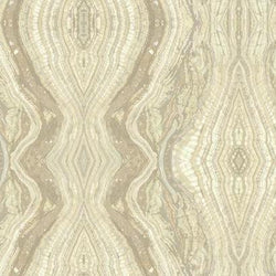 Kaleidoscope Wallpaper by Antonina Vella Pattern #BH8399
