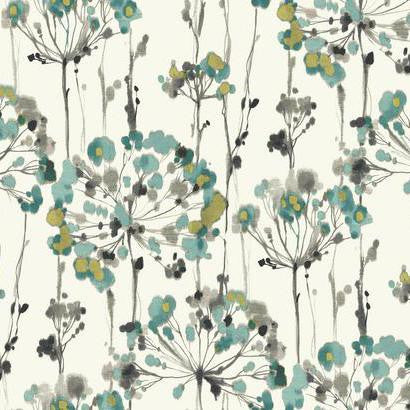 Flourish Wallpaper by Candace Olson #CN2102