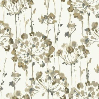 Flourish Wallpaper by Candace Olson #CN2103