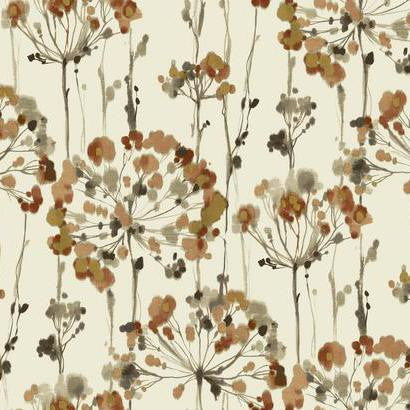 Flourish Wallpaper by Candace Olson #CN2105