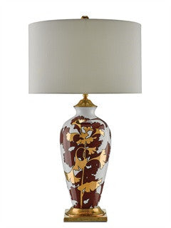 Currey & Company Eternity Table Lamp