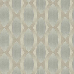 Geo Ombre Stripe Wallpaper by Stacy Garcia #GC0760