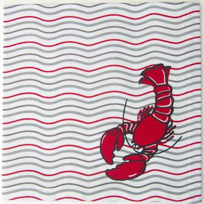 Lobster Napkin