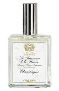 CHAMPAGNE ROOM FRAGRANCE