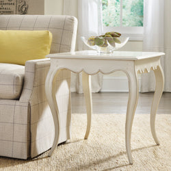 Somerset Bay Lillie End Table