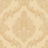 Chantilly Lace Wallpaper by Antonina Vella Pattern #WP-1155