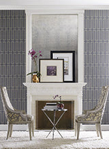 Terrace Wallpaper by Candace Olson #CN2141