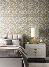 Mesmerize Wallpaper by Candace Olson #SN1354
