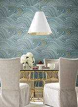 Onyx Wallpaper by Candace Olson #SN1302