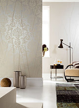 Tuck Tapestry Wallpaper by Antonina Vella Pattern #63334