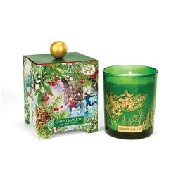 Christmas Joy 14 oz. Soy Wax Candle