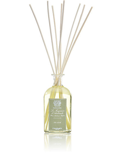 Green Fig Leaf Home Ambiance Diffuser