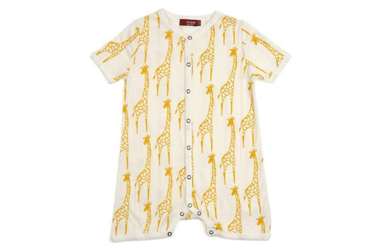 Shortall Yellow Giraffe