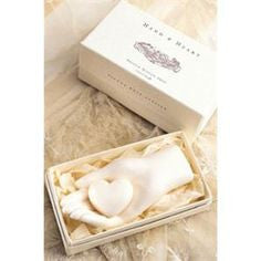 Hand and Heart Soap