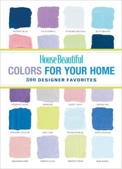 COLORS FOR YOUR HOME
