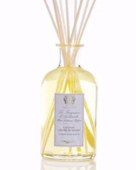 Lavender Lime Blossom Home Ambiance Diffuser