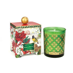 Merry & Bright 14 oz. Soy Wax Candle