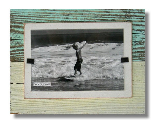 Mini Sea Mist Cape Cod Picture Frame