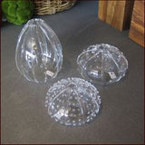 Sea Urchin Glass Accessories