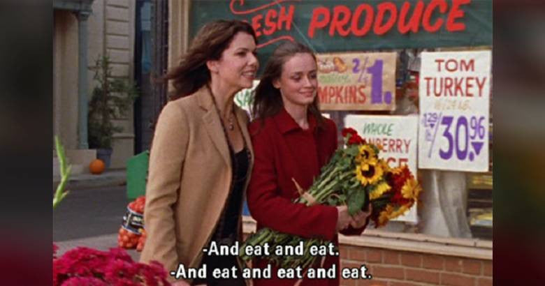 5 Things To Do Before the Gilmore Girls Revival