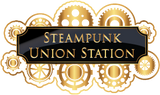Steampunk Union Station