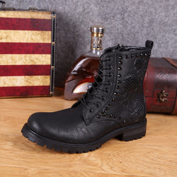 Our Favorite Steampunk Boots