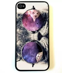Buy Hipster Cat Phone Case for iPhone 6, 6S