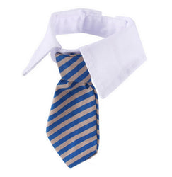 Buy Striped Necktie For Cats