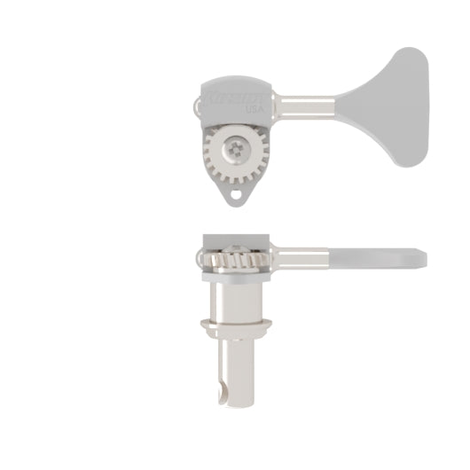 "HB6 - 3/8"" Ultralite® Bass Tuning Machine"