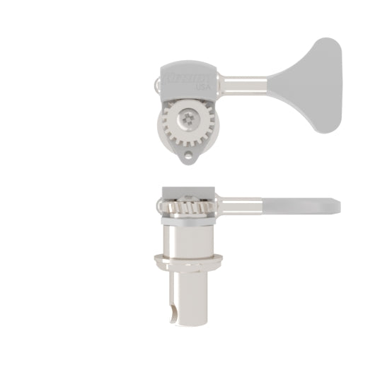 "HB6 - 1/2"" Ultralite® Bass Tuning Machine"