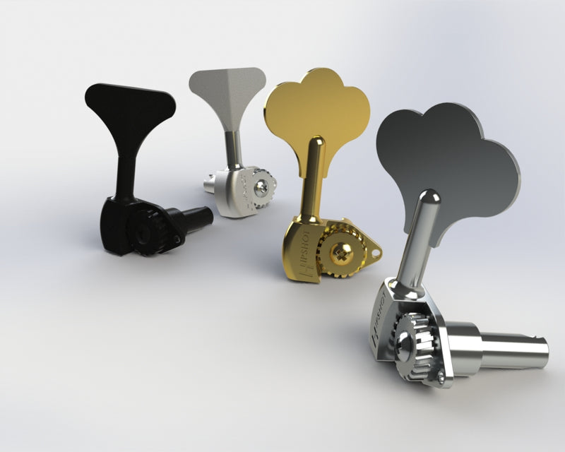 Ultralite® Tuning Machines