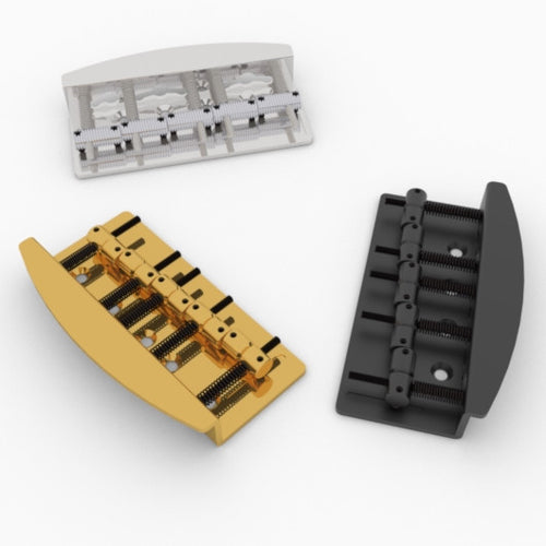 5 String Vintage Bass Bridge