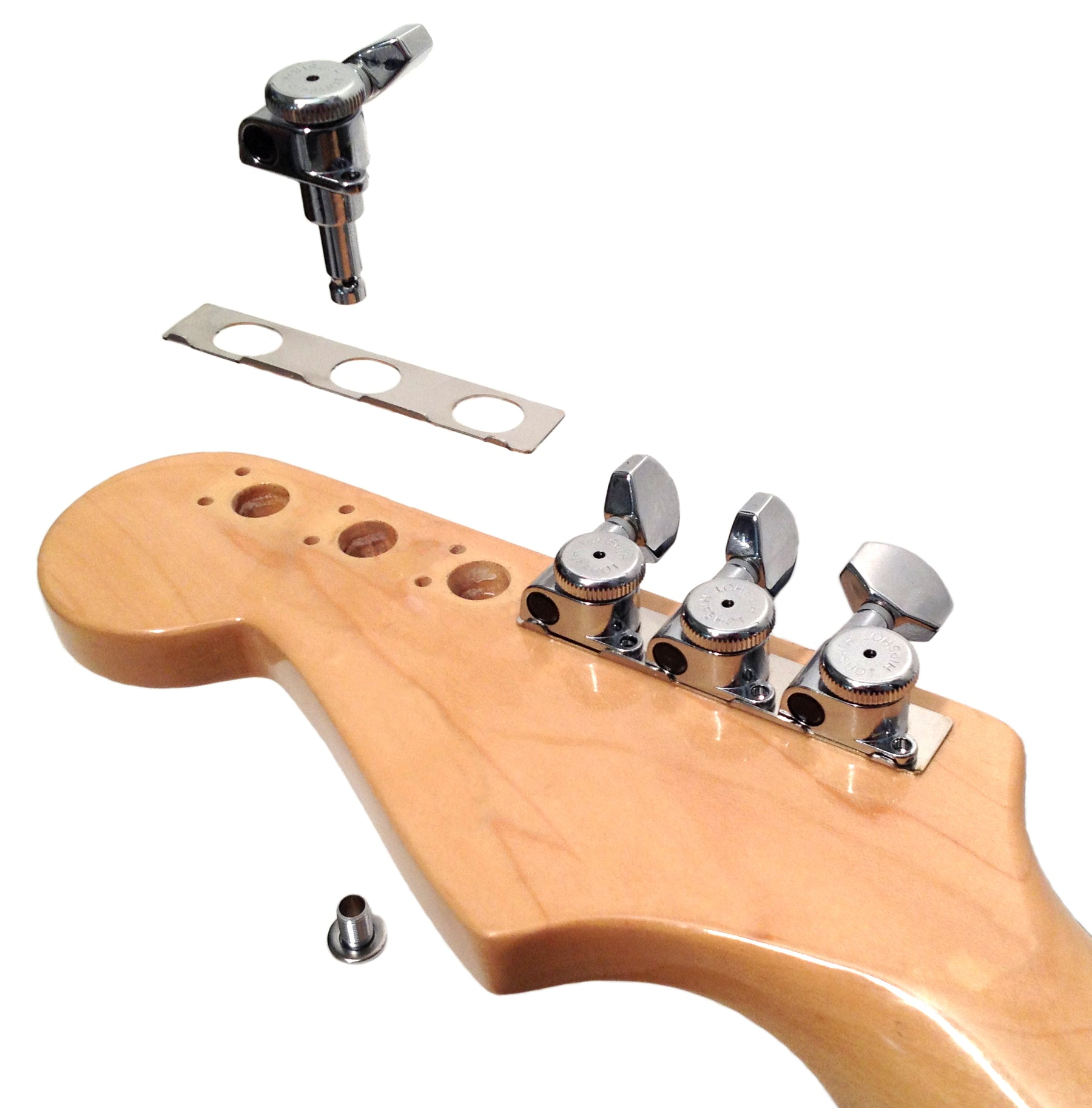 Stratocaster Telecaster Vintage Tuners Mechaniken Style 1960
