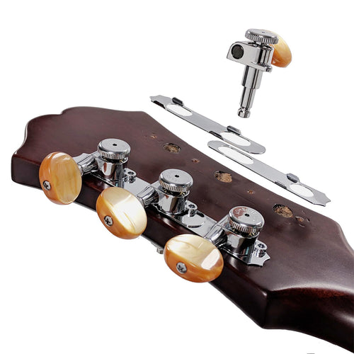 Vintage Guitar Tuner Upgrade Kits (3+3 Headstocks)