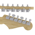 Guitar Tuner Upgrade Kit Fender® Directrofit™