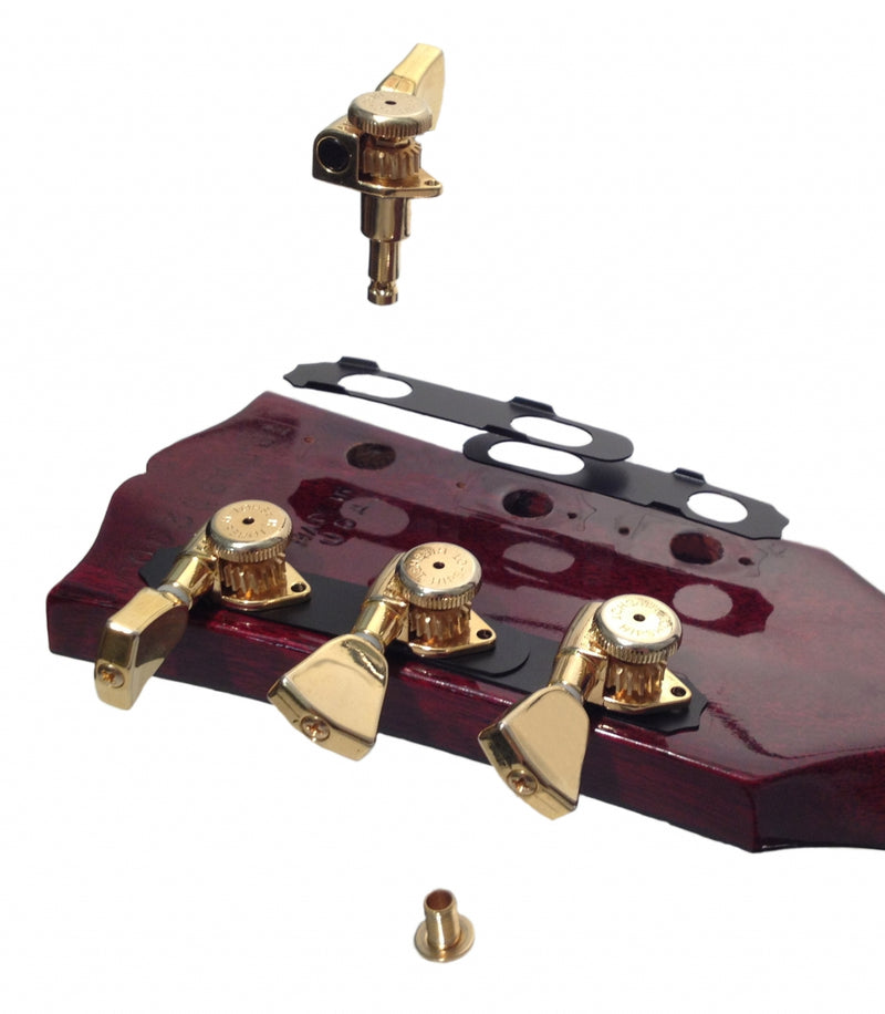 Guitar Tuner Upgrade Kits (3+3 Headstocks)