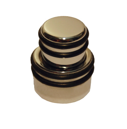 Stacked O Ring Knobs