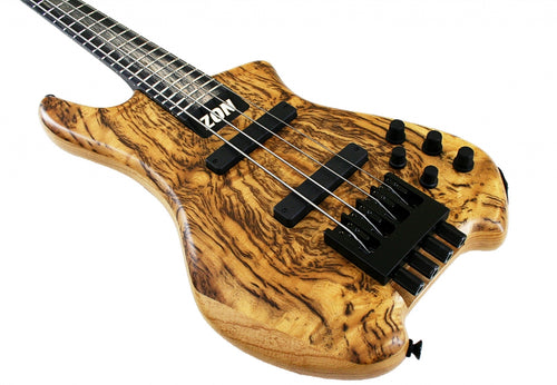 4 String Bass Headless