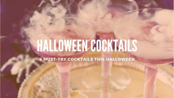 6 Tasty Halloween Cocktails You Need to Try This Year