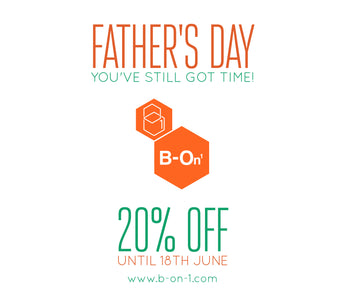 Father's Day - 'CheersDad' 20% Off!
