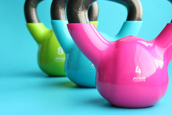Lets Talk About Kettlebells. (And 5 do's and don'ts for beginners)