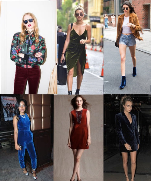 Velvet, The Fall Trend We Cant Get Enough of Right Now