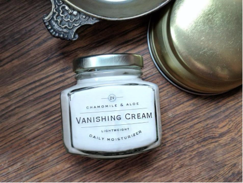 Chamomile Vanishing Cream