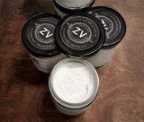 Tobacco & Vetiver Aloe Vera Shaving Cream