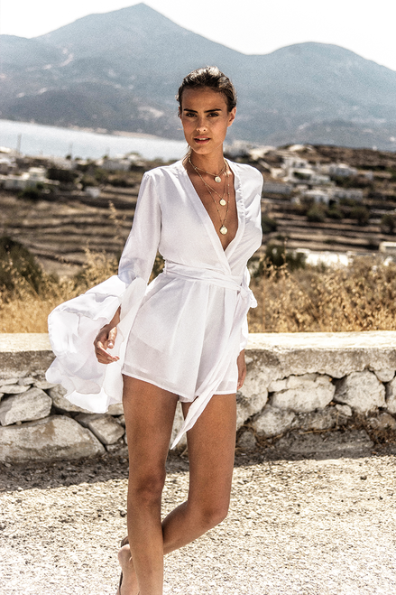 LONG ISLAND PLAYSUIT