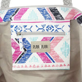 Spicy Kilim Playa Playa Beach Bag